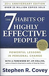 The Seven Habits of Highly Effective People Image